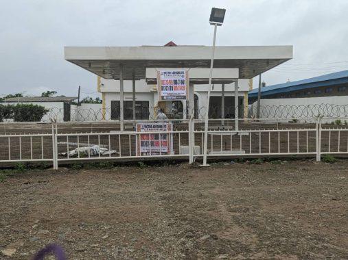 Fuel station for sale